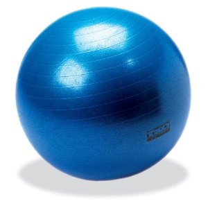 TKO Anti Burst Fitness Ball Set 65cm