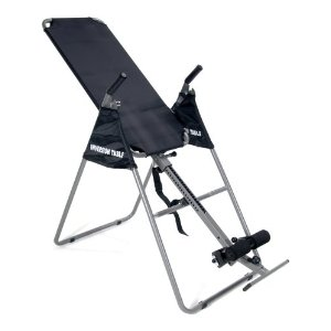 Calm Gravity Inversion Table