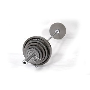 210 lb. Olympic Weight Set