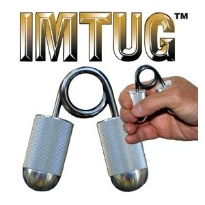 IMTUG 2: The Two-Finger Utility Gripper
