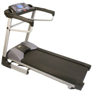LifeSpan Fitness TR500 Folding Treadmill