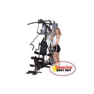 Body-Solid G6B Home Gym