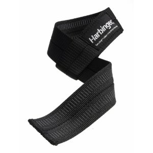 Harbinger Big Grip Non-Slip Lifting Strap