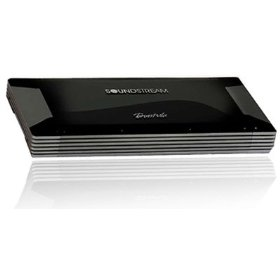 Trx2.640 - Soundstream 2 Ch 640 Watt Amplifier