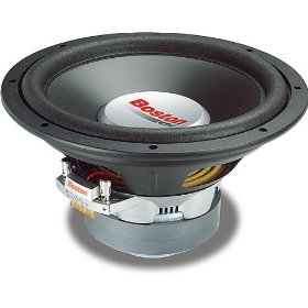 Boston Acoustics G2 G21244 - Car subwoofer driver - 300 Watt - 12