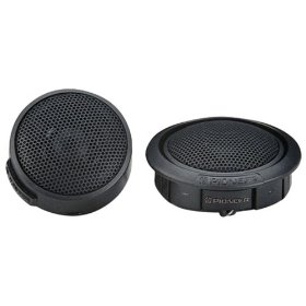 Pioneer Tst110 7/8-Inch Hard Dome Tweeter (Pair)