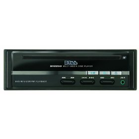Boss BV2250 MOBILE DVD PLAYER