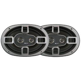 MB Quart Formula FTA169 6-Inch x 9-Inch 3-Way Speaker System