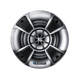 Blaupunkt GTx-402 4-Inch 2-Way Coaxial Speakers