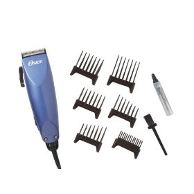 Oster Home Grooming Clipper Kit