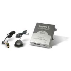 Directed SIR-ALP1 Alpine Compatible SiriusConnect Tuner