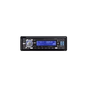 Clarion DZX265 Car CD Receiver CeNET Control Flip-Down Detachable Faceplate and Magna Bass EX