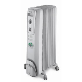 Delonghi ew7707cm heater oil filled radiator comfortemp