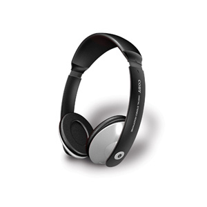 Coby cv121 headphone volume control super bass