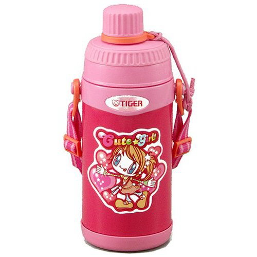 Tiger mmdb060 sports bottle
