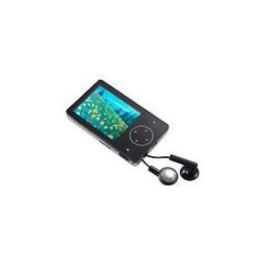 Element 2GB 1000 Songs MP3 Player w/ Video GC-1020