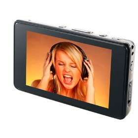 YES YMP91 4GB MP5 Player