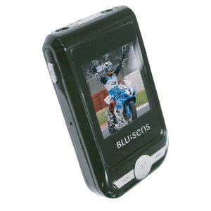 Blusens Mp4 Player with Video and Picture Viewer