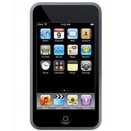 Apple iPod touch - Digital player - flash 16 GB - AAC, MP3 - video playback - display: 3.5
