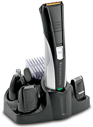Remington pg350 personal groomer mens