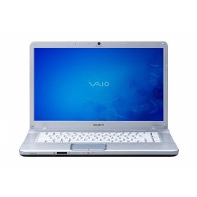 Sony VAIO VGN-NW320F/S 15.5-Inch Laptop (Silver)