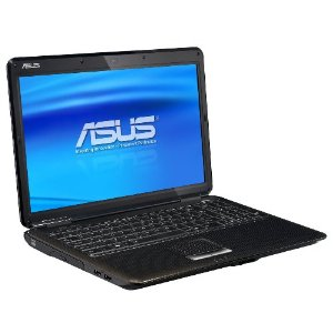 Asus K50IN-X7S 15.6-Inch Laptop (Black)