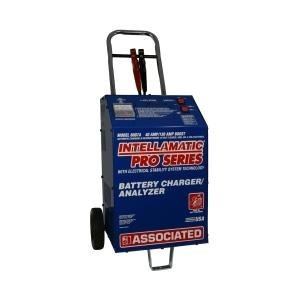 Associated Equipment (ASO6007A) Intellamatic Wheel Charger