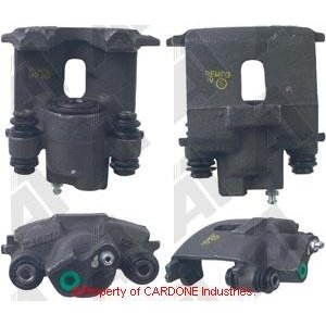 A1 Cardone 18-4783 Remanufactured Brake Caliper