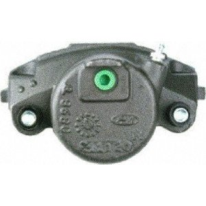 A1 Cardone 184311 Friction Choice Caliper