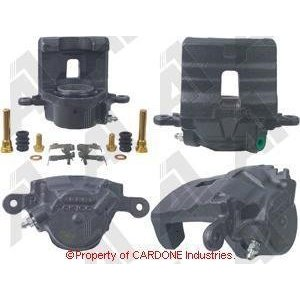A1 Cardone 184737 Friction Choice Caliper