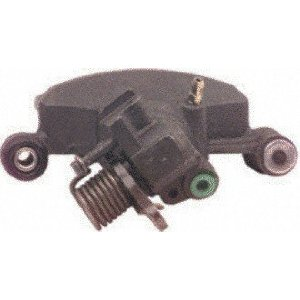 A1 Cardone 19-1470 Remanufactured Brake Caliper