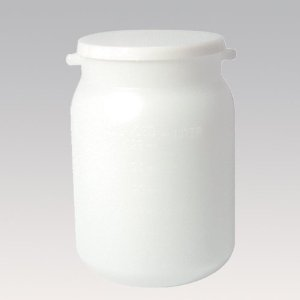 1 Qt Plastic Paint Cup with Storage Lid
