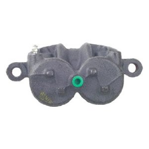 A1 Cardone 19-2656 Remanufactured Brake Caliper