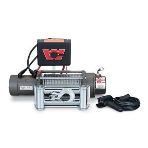 Warn Industries 26502 M8000 8000-lb Winch