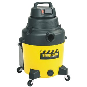 Shop-Vac 9256310 12-Gallon 6.0 Peak HP OnDemand Wet/Dry Vacuum