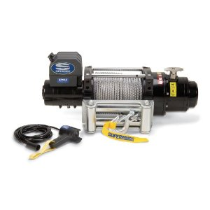Superwinch 1512200 EP12.5 Series Master Winch