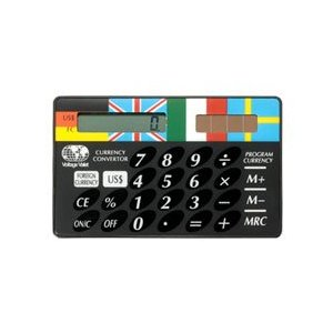 Voltage Valet Currency Converter With Calculator