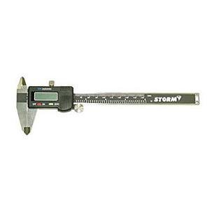 Central Tools / Central Lighting (STO3C301) Digital Caliper - 0-6
