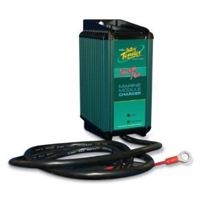 Battery Tender 022-0179 Power Pro Modular Marine Battery Charger