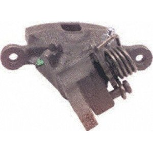 A1 Cardone 191267 Friction Choice Caliper