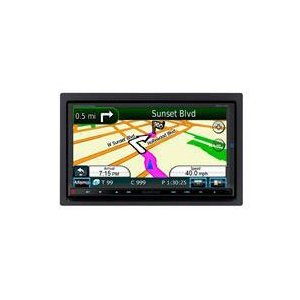 Kenwood DNX7160 Navigation receiver