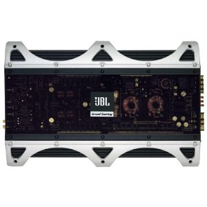 JBL Grand Touring Series GTO1201.1 - Amplifier - 1-channel