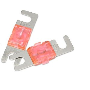 StreetWires AFS150 - Power fuse (pack of 2 )