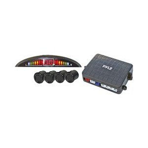 Pyle PLPSE4 Parking Sensor System & LED Display