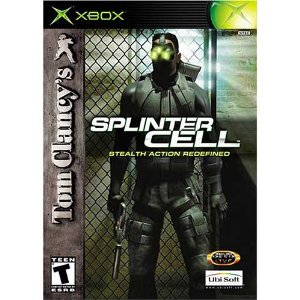 Tom Clancy's Splinter Cell