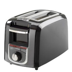 Black & Decker Toasters