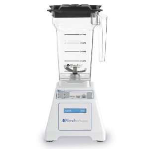 BlendTec HP3A Super Powerful Blender in White - Brand New!