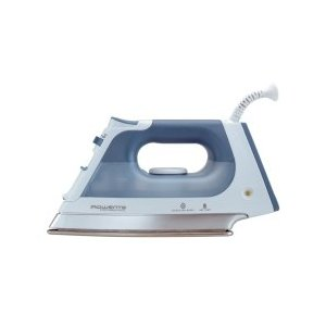 Rowenta DX8900 Professional Iron with No Auto Shut-Off