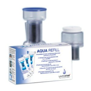 LauraStar Iron Aqua Filter Refill (Package of 3)