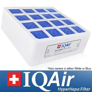 IQAir Replacement HEPA Filter for HealthPro Line